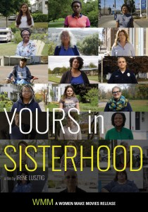 Yours in Sisterhood movie poster